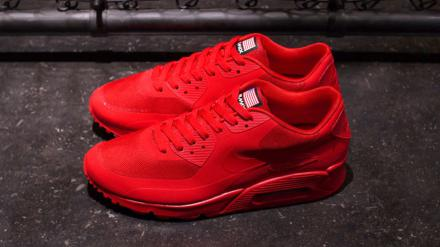 NIKE AIR MAX 90 HYP QS INDEPENDENCE DAY PACK