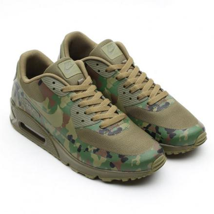 NIKE AIR MAX 90 JAPAN SP PALE OLIVE/SAFARI