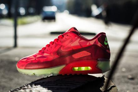 NIKE AIR MAX 90 ICE 3COLORS