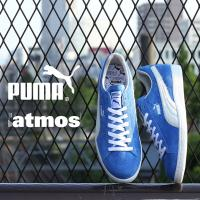 【国内8月2日先行予約開始】 アトモス × プーマ ファーストラウンド ノーティカル ブルー
