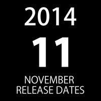 2014年11月発売予定スニーカーまとめ
