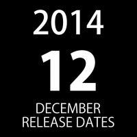 2014年12月発売予定スニーカーまとめ