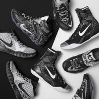 【国内1月24日発売予定】 ナイキ バスケットボール 2015 ブラックヒストリーマンス