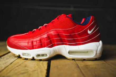 NIKE AIR MAX 95 PRM INDEPENDENCE DAY