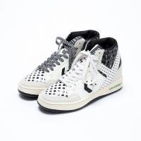 【先行予約開始】 フラボア × コンバース ウェポン ホワイト/ブラック