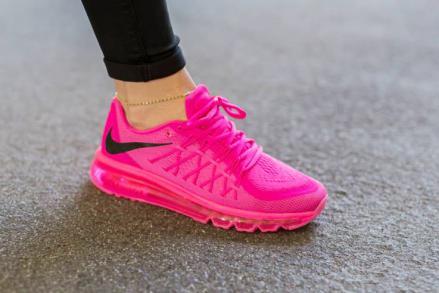 2015 air max pink