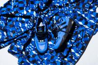 【先行予約開始中】 エクストララージ × プーマ R698 トライノミック ブルー