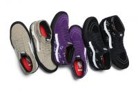 【国内10月3日発売予定】 シュプリーム × バンズ スケート ミッド イートミー 全3色