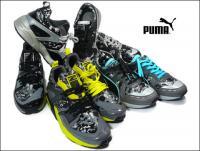 プーマ ブレイズ オブ グローリー & RS-100 ステルス ランナー パック