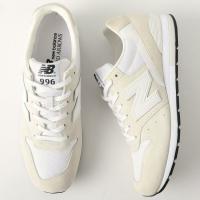 【先行予約開始中】 ユナイテッド アローズ × ニューバランス 996 ホワイト