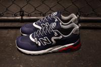 【国内4月16日発売予定】 真柄 尚武(A-1 CLOTHING) × 江川 芳文(Hombre Niño) × 国井 栄之(mita sneakers) × ニューバランス MRT580 20周年記念モデル