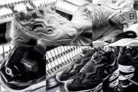 【国内9月17日発売予定】 スニーカーボーイ × リーボック クラシック インスタポンプ フューリー SB 全2色