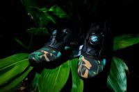 【国内10月8日先行予約】 アトモス × プーマ ディスク ブレイズ ナイト ジャングル