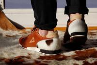 【国内12月17日発売予定】 スターコー × ルコックスポルティフ オメガ OG メイド・イン・フランス