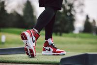 【国内2月10日発売予定】 ナイキ エア ジョーダン 1 ハイ ゴルフ 全2色