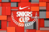 【3月17日~26日開催】 SNKRS CUP・優勝賞品はNYで自分オリジナルの一足を作れるAIR MAX BESPOKE iD ツアー
