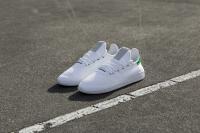 【国内5月6日発売予定】 ファレル・ウィリアムス × アディダス オリジナルス テニス hu 全2色