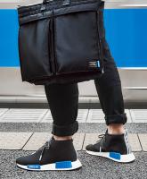 【国内6月10日発売予定】 ポーター × アディダス オリジナルス NMD C1 ブラック/ブルー