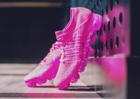 【1月18日発売予定】 ナイキ エア ヴェイパーマックス ハイパー パンチ/ピンク ブラスト-ホット ピンク-ブラック