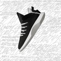 【国内11月23日発売予定】 アディダス オリジナルス クレイジー1ADV コアブラック/ホワイト/オフホワイト
