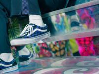 【国内12月22日発売予定】 ビリーズ × バンズ スタイル 36 ブラック/パープル