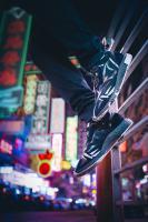 【国内1月20日発売予定】 ジュース × アディダス コンソーシアム NMD レーサー コア ブラック/ホワイト