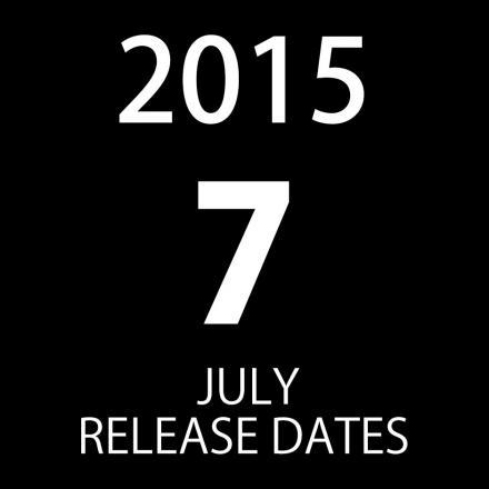 2015年7月発売予定のスニーカーまとめ