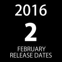 2016年2月発売予定のスニーカーまとめ